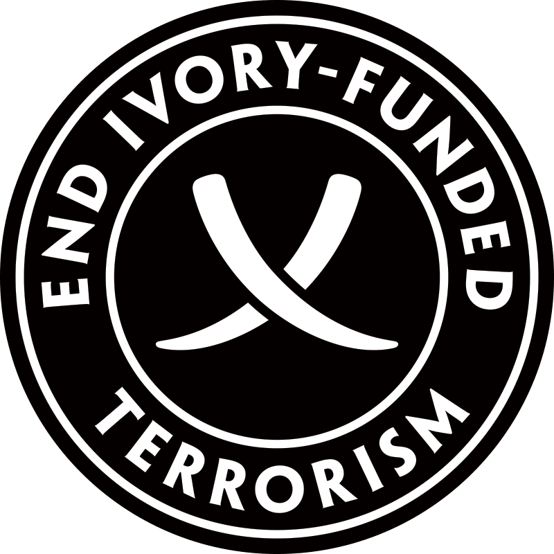 End of Ivory Funder Terrorism