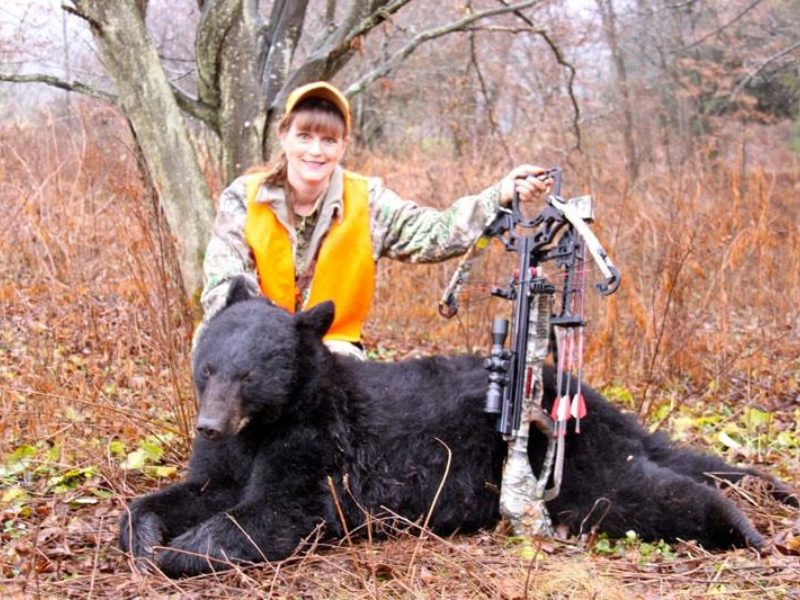 2009 Pennsylvania Black Bear